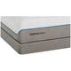 Tempur-Pedic TEMPUR-Cloud Luxe Breeze Soft Memory Foam Twin XL Mattress