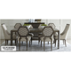 Geode Ridge 7-pc. Dining Set w/ Side and Sling Chairs