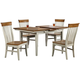 Lancaster 5-pc. Dining Set