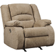 Atlee Power Recliner W/adjustable Headrest