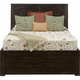 Jofran, Inc. Kona Grove Queen Storage Bed