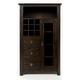 Kona Grove Wine Cabinet