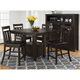 Kona Grove 5-pc. Counter-Height Dining Set