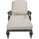 Arch Salvage Cannes Outdoor Chaise Lounge
