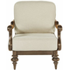 Arch Salvage Cannes Outdoor Armchair
