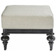 Arch Salvage Cannes Outdoor Ottoman