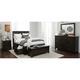 Jofran, Inc. Kona Grove 4-pc. Queen Storage Bedroom Set