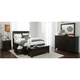 Jofran, Inc. Kona Grove 4-pc. King Storage Bedroom Set