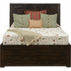 Jofran, Inc. Kona Grove King Storage Bed