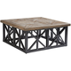 Arch Salvage Oliver Outdoor Coffee Table