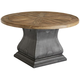Arch Salvage Lyon Outdoor Round Dining Table