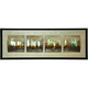 City Scene Framed Wall Art