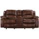 Bryant Ii 3-pc. Leather Power-reclining Loveseat
