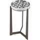 Geode Crystal Accent Table