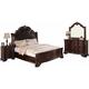 Sheffield 4-pc. King Bedroom Set
