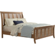Camden California King Sleigh Bed