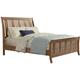 Camden King Sleigh Bed