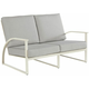 Cityscapes Parker Outdoor Loveseat