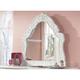 Exquisite Arched Bedroom Dresser Mirror