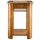 Clairmont Chairside Table