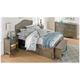 Kensington 4-pc. Full Bedroom Set w/ Storage