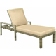 Bainbridge Outdoor Adjustable Chaise Lounge