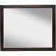 Jackson Lodge Master Bedroom Dresser Mirror