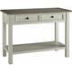 Breckenridge Sofa Table