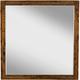 Sonoma Creek Bedroom Dresser Mirror