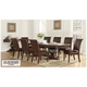 Foremost Groups, Inc. Florentino 7-pc. Dining Set