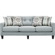 Fusion Furniture, Inc. Kristoff Sofa