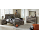 Ainsworth 4-pc. Full Bedroom Set