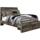 Ainsworth Full Storage Bed