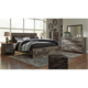 Ainsworth 4-pc. King Bedroom Set