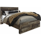 Ainsworth King Storage Bed