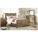 Blaneville 4-pc.  Queen Bedroom Set