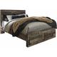 Ainsworth Queen Storage Bed