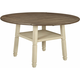 Aspen Drop Leaf Counter-Height Dining Table
