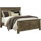 Braydon Queen Panel Bed