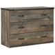 Braydon Loft Dresser