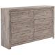 Capetown Bedroom Dresser