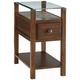 Simonton Chairside Table