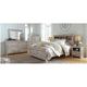 Capetown 4-pc. Queen Bedroom Set