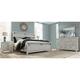 Brashland 4-pc. Queen Bedroom Set