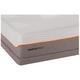 TEMPUR-Rhapsody Luxe Medium Firm Memory Foam Twin Long Mattress