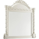 Cassimore Bedroom Dresser Mirror
