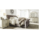 Cassimore 4-pc. King Upholstered Bedroom Set