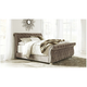 Cassimore King Upholstered Bed