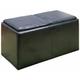 Lowell Storage Bench
