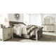 Cassimore 4-pc. Queen Upholstered Bedroom Set